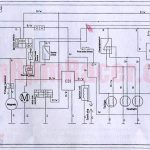 Suzuki 110Cc Atv Wiring Diagram | Wiring Diagram   Tao Tao 110 Atv Wiring Diagram