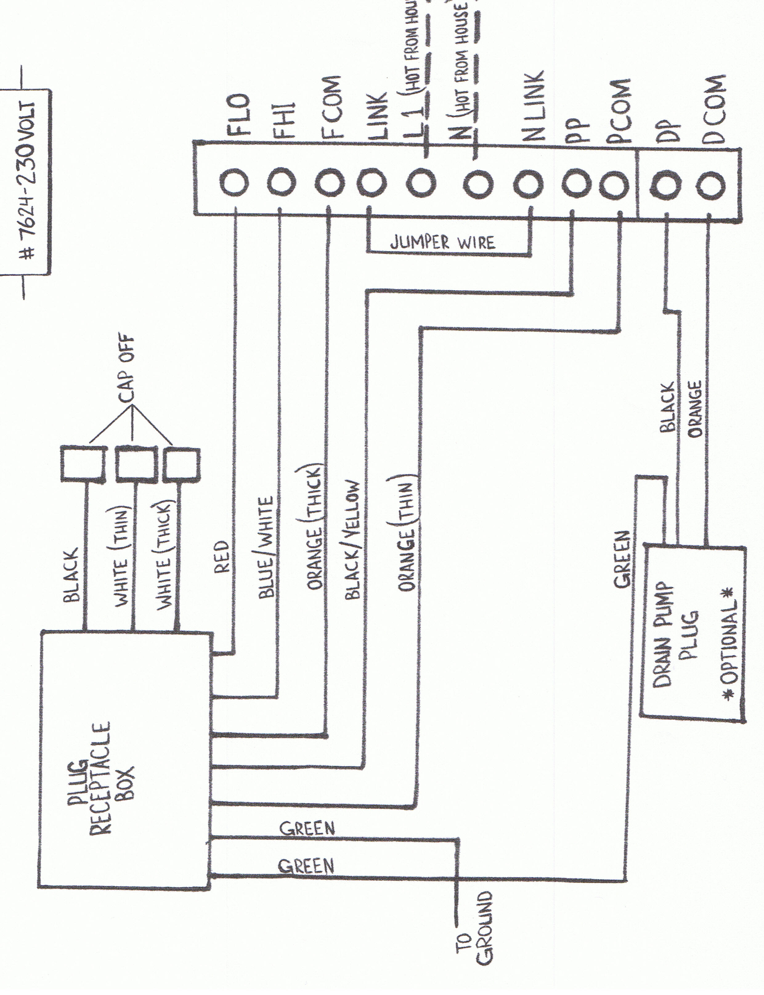 Swamp Cooler Switch Wiring Diagram | Wiring Diagram - Swamp Cooler Switch Wiring Diagram
