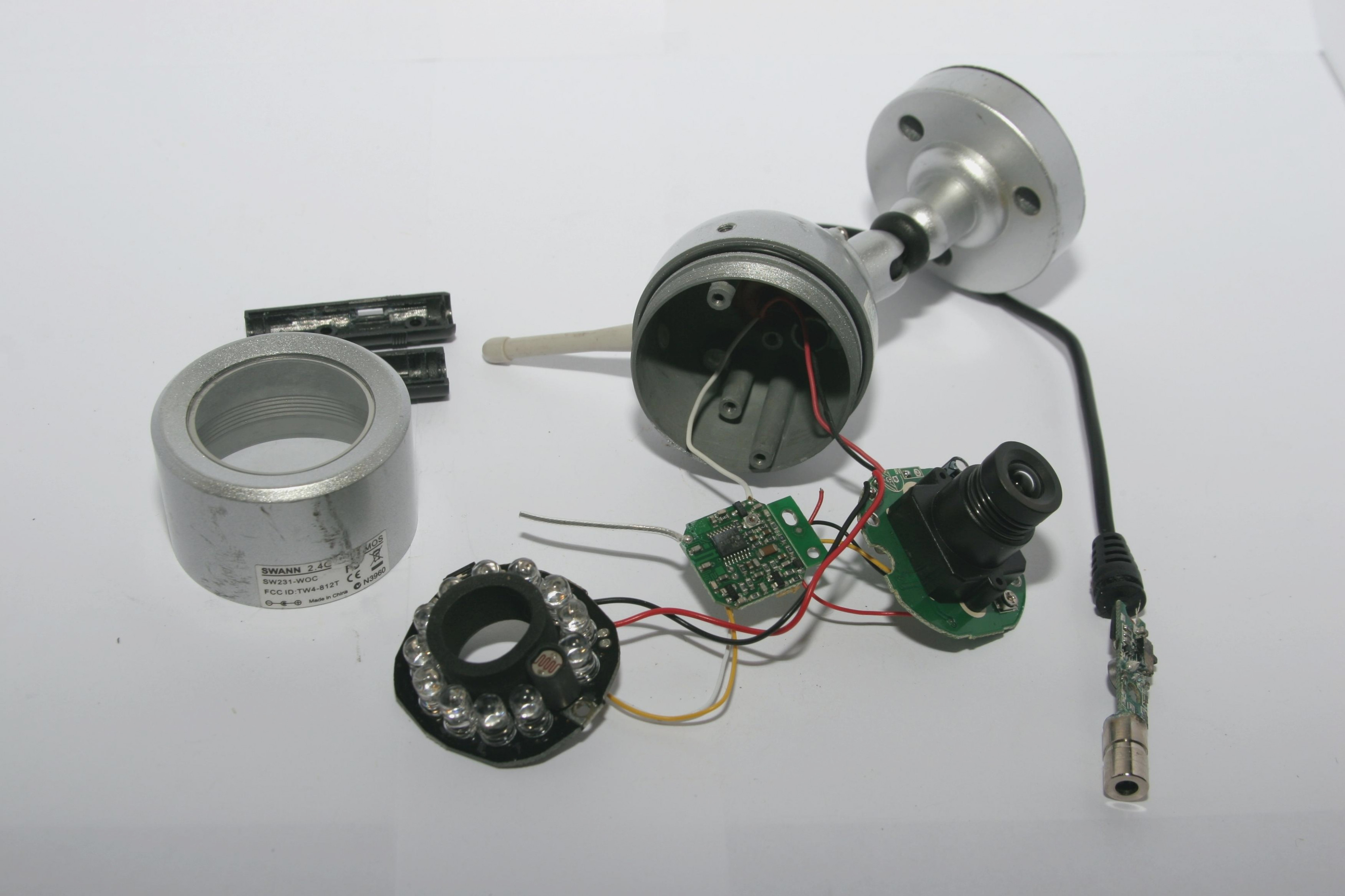 Swann Camera Wire Diagram Layout Ipad Circuit Diagram Wiring Diagram - Swann Security Camera Wiring Diagram