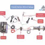 T Max 4500 Winch Wiring Diagram | Wiring Library   Warn Winch Wiring Diagram Solenoid
