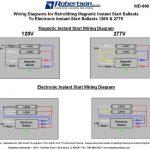 T12 Ballast Wiring Diagram   Great Installation Of Wiring Diagram •   Fluorescent Ballast Wiring Diagram