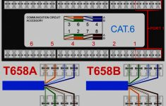 Rj45 Wall Socket Wiring Diagram