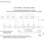 Taco Zone Valve Wiring Diagram 573 | Wiring Diagram   Taco Zone Valve Wiring Diagram