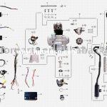 Tao 110 Wiring Diagram | Wiring Diagram   Taotao 125 Atv Wiring Diagram