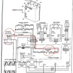 Taylor Dunn Gas Wiring Diagram Yamaha | Wiring Library   Golf Cart Battery Meter Wiring Diagram