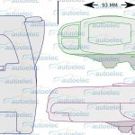 Tekonsha P3 Prodigy Caravan Trailer Electric Brake Controller + Bonus   Electric Brake Wiring Diagram