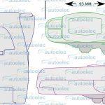 Tekonsha P3 Prodigy Caravan Trailer Electric Brake Controller + Bonus   Trailer Brake Wiring Diagram