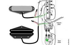 Tele Wiring Diagram, 2 Humbuckers, 4-Way Switch | Telecaster Build – Four Way Switch Wiring Diagram