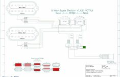Telecaster Wiring Diagram 3 Way