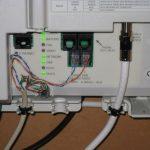 Telephone Network Interface Device Box Wiring Diagram | Wiring Diagram   Telephone Wiring Diagram Outside Box