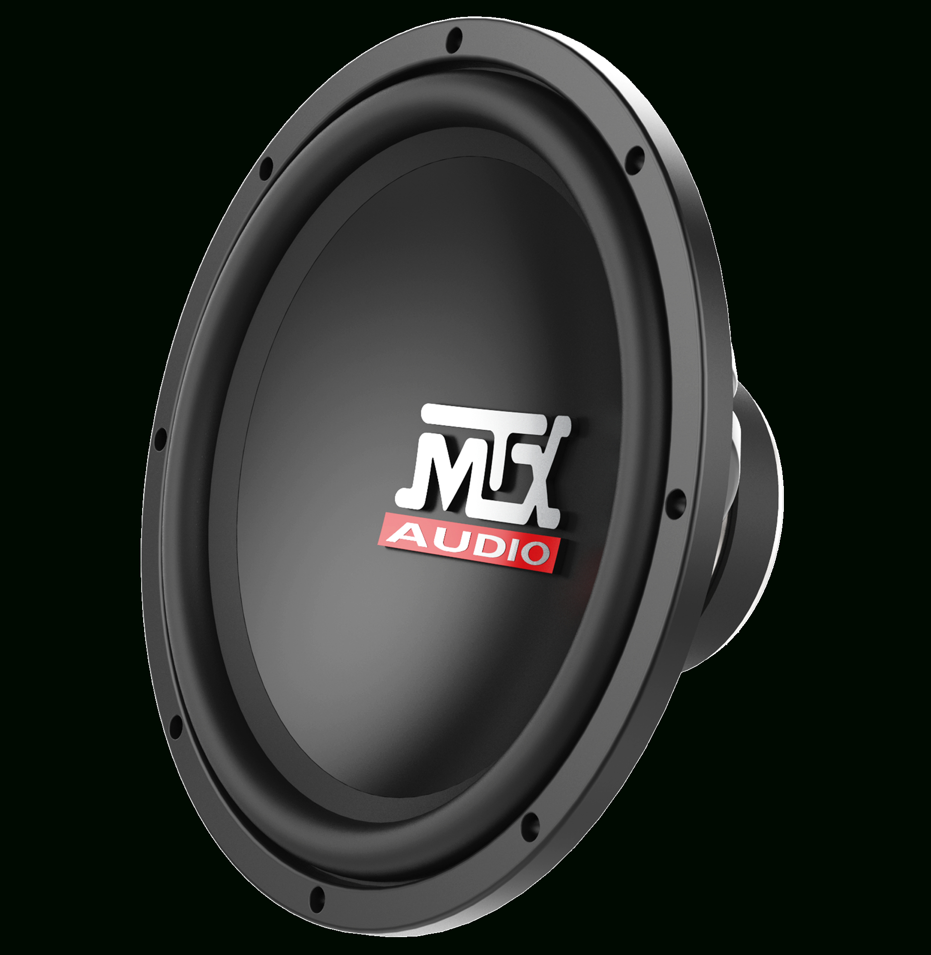 """Terminator 12"""" Series 2Ω Subwoofer 