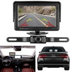 The 10 Best Backup Cameras To Buy 2019   Auto Quarterly   Leekooluu Backup Camera Wiring Diagram