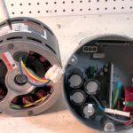 The Ecm Motor Construction And Troubleshoot   Youtube   Ecm Motor Wiring Diagram