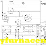 The Heat Pump Wiring Diagram, Overview   Youtube   Heat Pump Wiring Diagram Schematic
