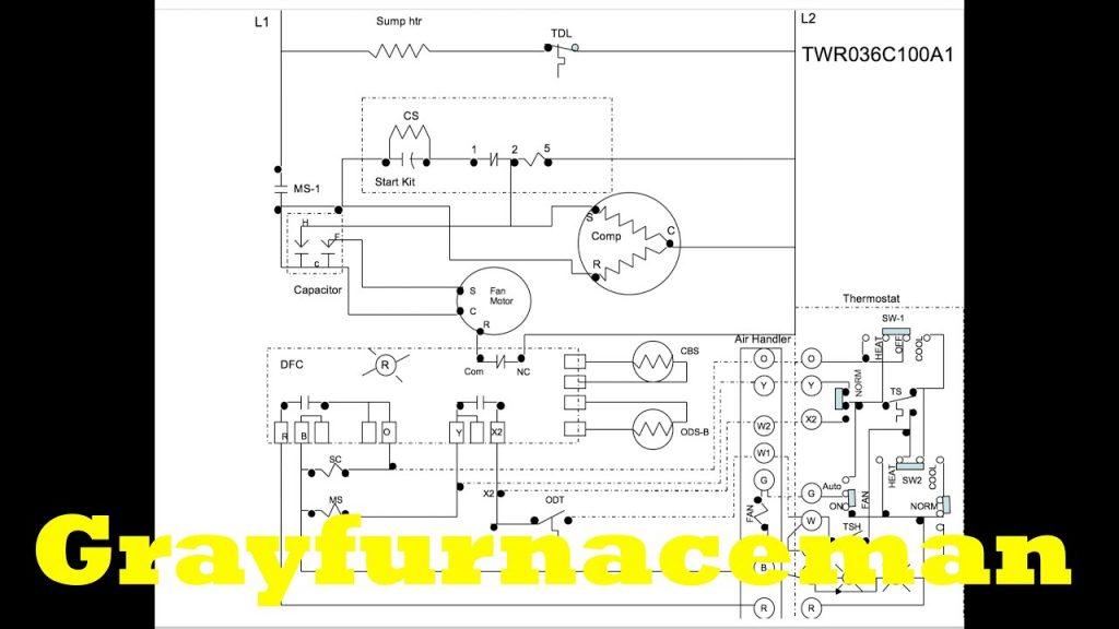 Diagram  Alternator Wiring Diagram Youtube Full Version