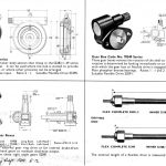 The Velobanjogent: The Vincent Speedometer..   Yamaha Outboard Ignition Switch Wiring Diagram