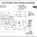 Thermostat Wiring Diagram Air Conditioner Reference Thermostat   Air Conditioner Thermostat Wiring Diagram