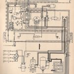 Thesamba :: Type 1 Wiring Diagrams   1973 Vw Beetle Wiring Diagram