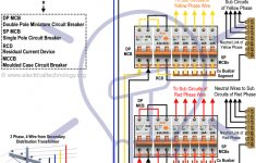 Home Wiring Diagram