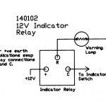 Three Prong Flasher Wiring Diagram | Wiring Diagram   3 Pin Flasher Relay Wiring Diagram