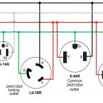 Three Prong Outlet Diagram | Manual E Books   3 Prong Outlet Wiring Diagram