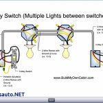 Three Way Light Switch Light Wiring Diagram For Two   Wiring   Wiring Diagram For 3 Way Switch