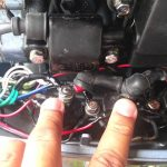 Tilt And Trim Wiring Diagram   Electricity Site   Mercury Outboard Power Trim Wiring Diagram