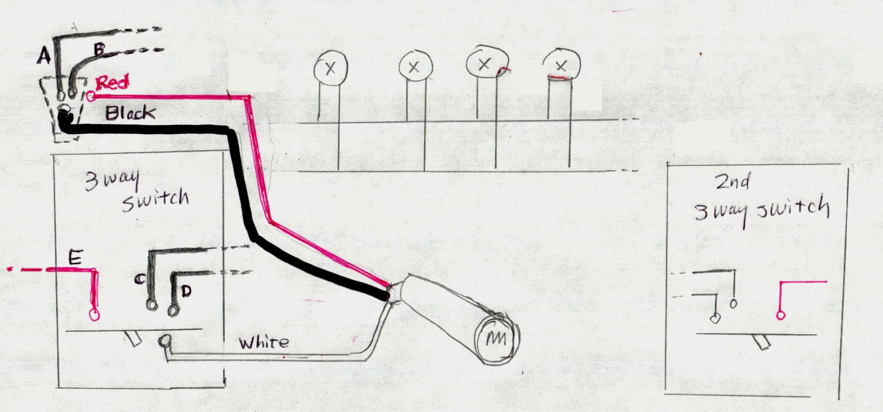 Time Clock Photocell Wiring Diagram - All Wiring Diagram - Photocell Wiring Diagram