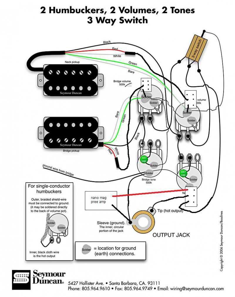 Top Epiphone Les Paul Wiring Diagram Standard At | Mic Guitar En - Epiphone Les Paul Wiring Diagram