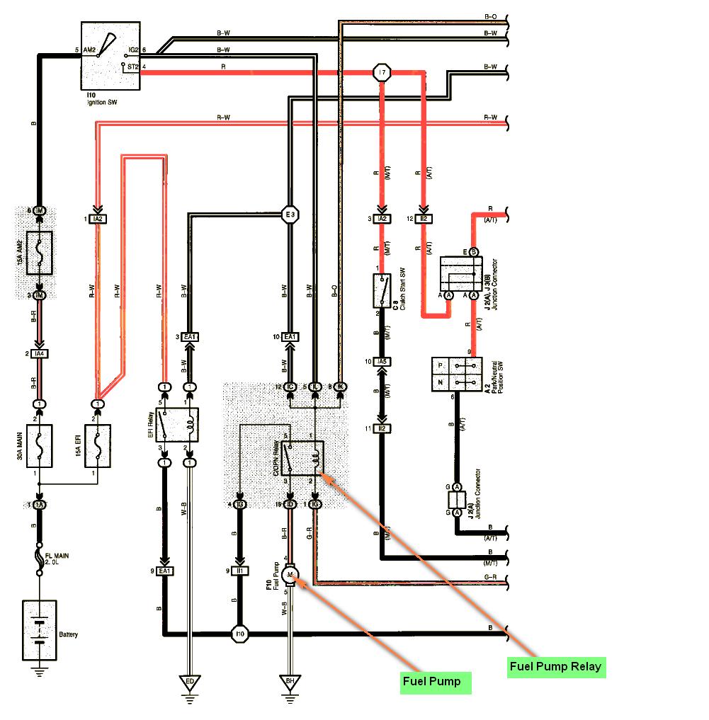 Toyota Echo Wiring Diagram Pdf | Wiring Diagram - Ac Wiring Diagram Pdf