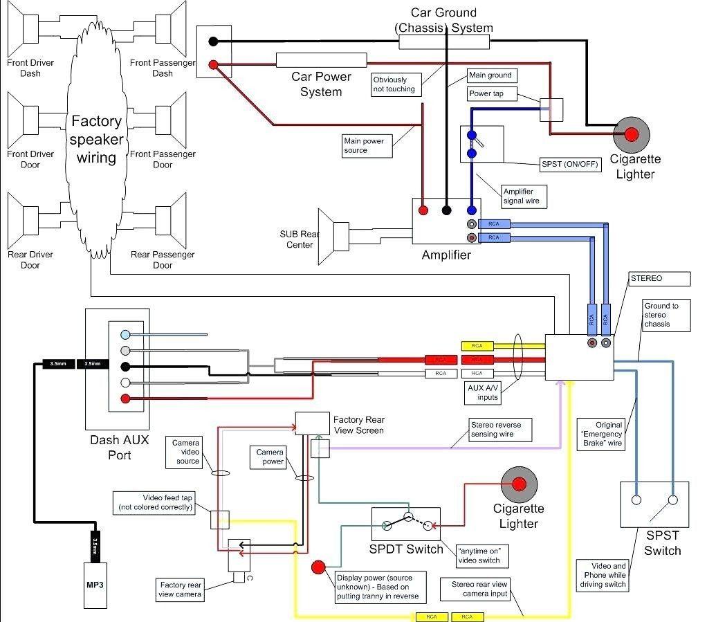 Toyota Fujitsu Ten 86120 Wiring Diagram | Wiring Diagram Image - Toyota 86120 Wiring Diagram