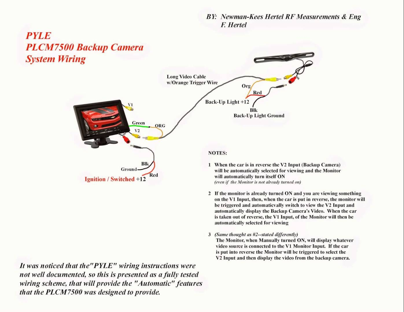 Toyota Tundra Backup Camera Wiring Diagram | Wiring Library - Toyota Tundra Backup Camera Wiring Diagram