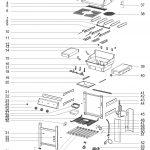 Traeger Parts Texas Schematic   Wiring Diagram   Traeger Wiring Diagram