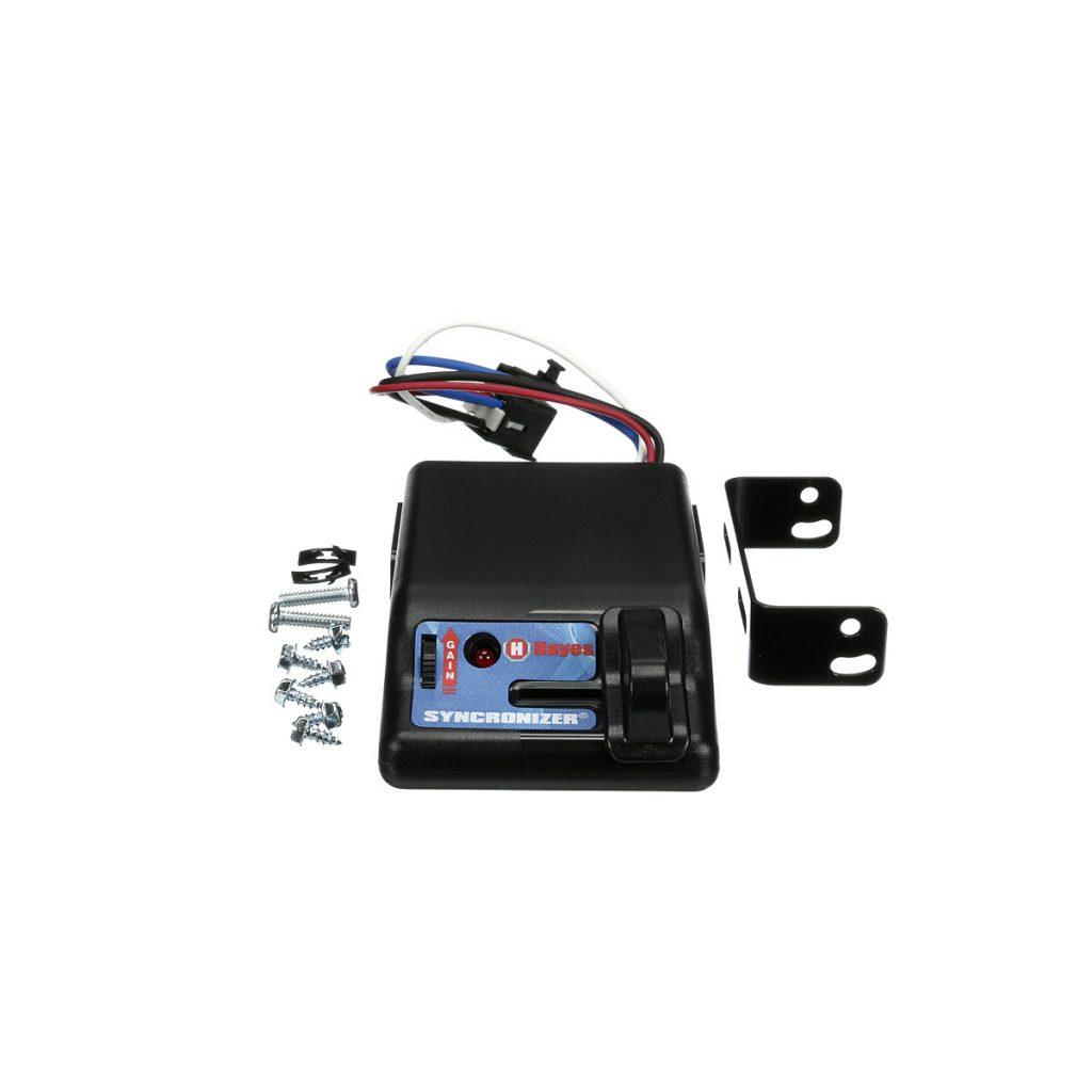 Trailer Brake Controller Wiring