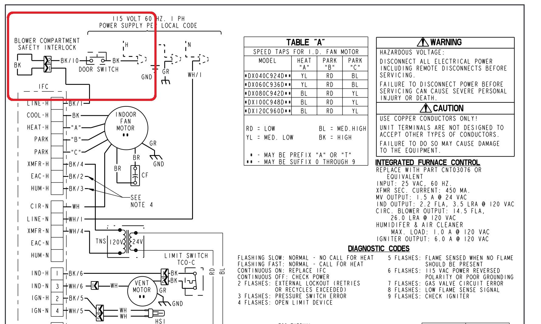 Trane Condensing Unit Wiring Diagram - Wiring Block Diagram - Trane Thermostat Wiring Diagram