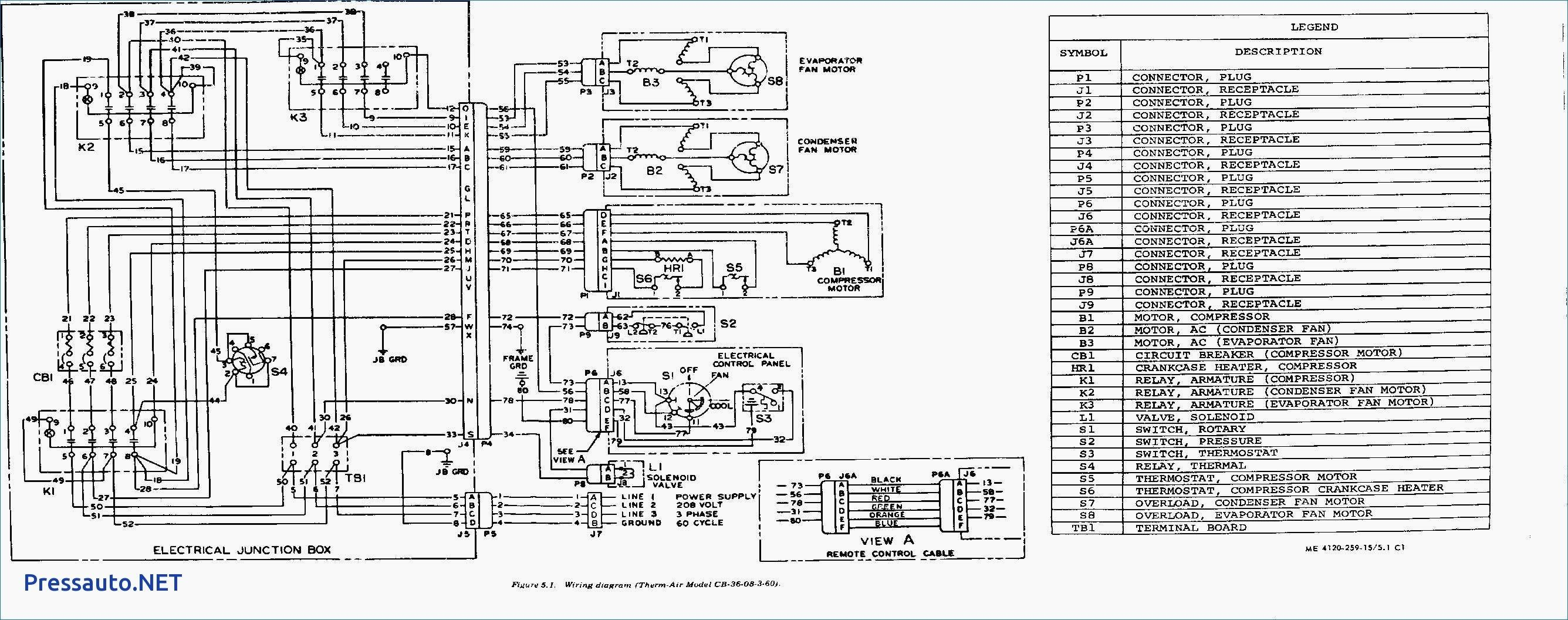 Trane Rooftop Unit Wiring Diagram | Schematic Diagram - Trane Rooftop Unit Wiring Diagram