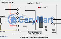 Traveller Winch Wiring Diagram