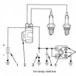 Trend Briggs And Stratton Ignition Coil Wiring Diagram Vintage   Points And Condenser Wiring Diagram