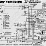 Trend Of 7 Way Round Trailer Wiring Diagram On Pin Light Six   Semi Truck Trailer Plug Wiring Diagram