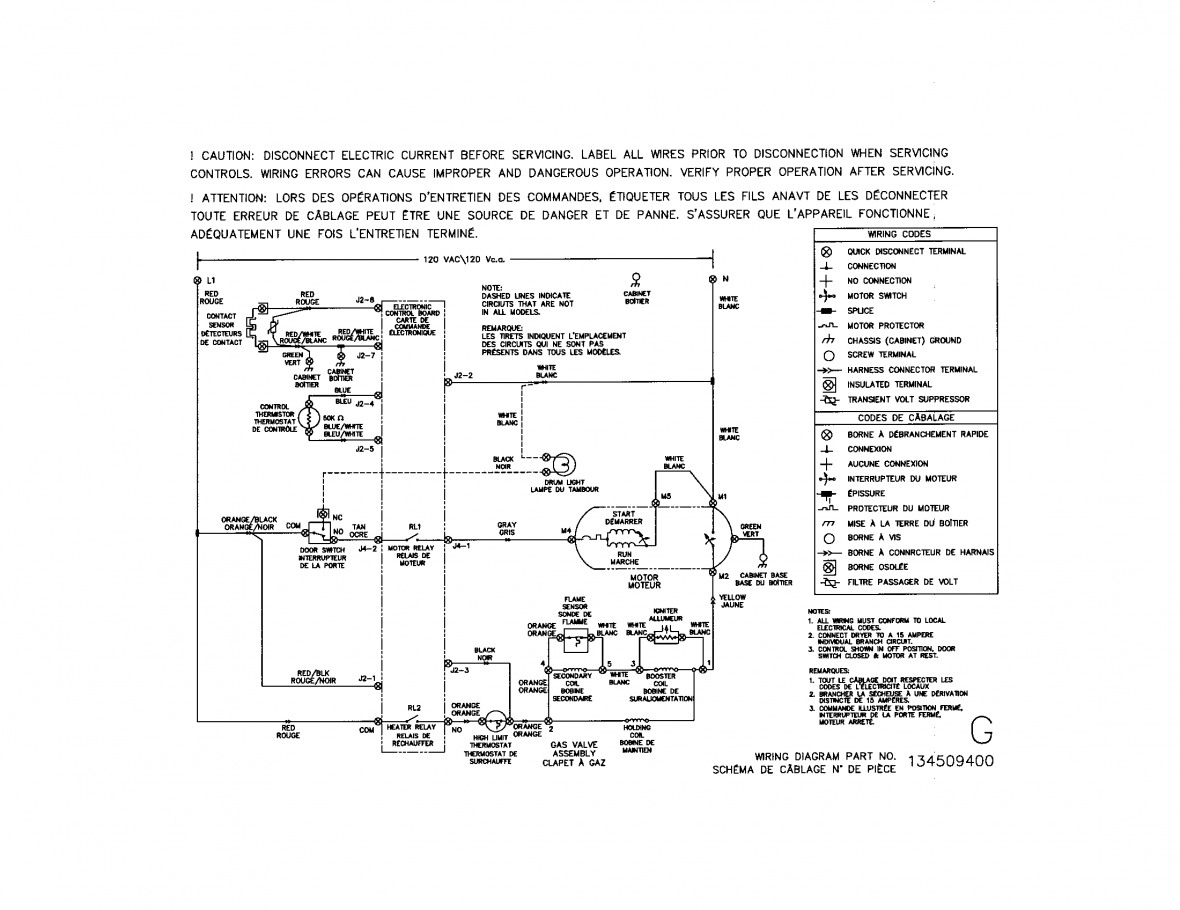 Trend Of Kenmore Dryer Wiring Diagram 41797912701 Libraries - Kenmore Dryer Wiring Diagram