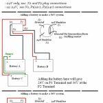 Trolling Motor Wiring Diagram 12 Volt Inspirationa Trolling Motor   24 Volt Battery Wiring Diagram