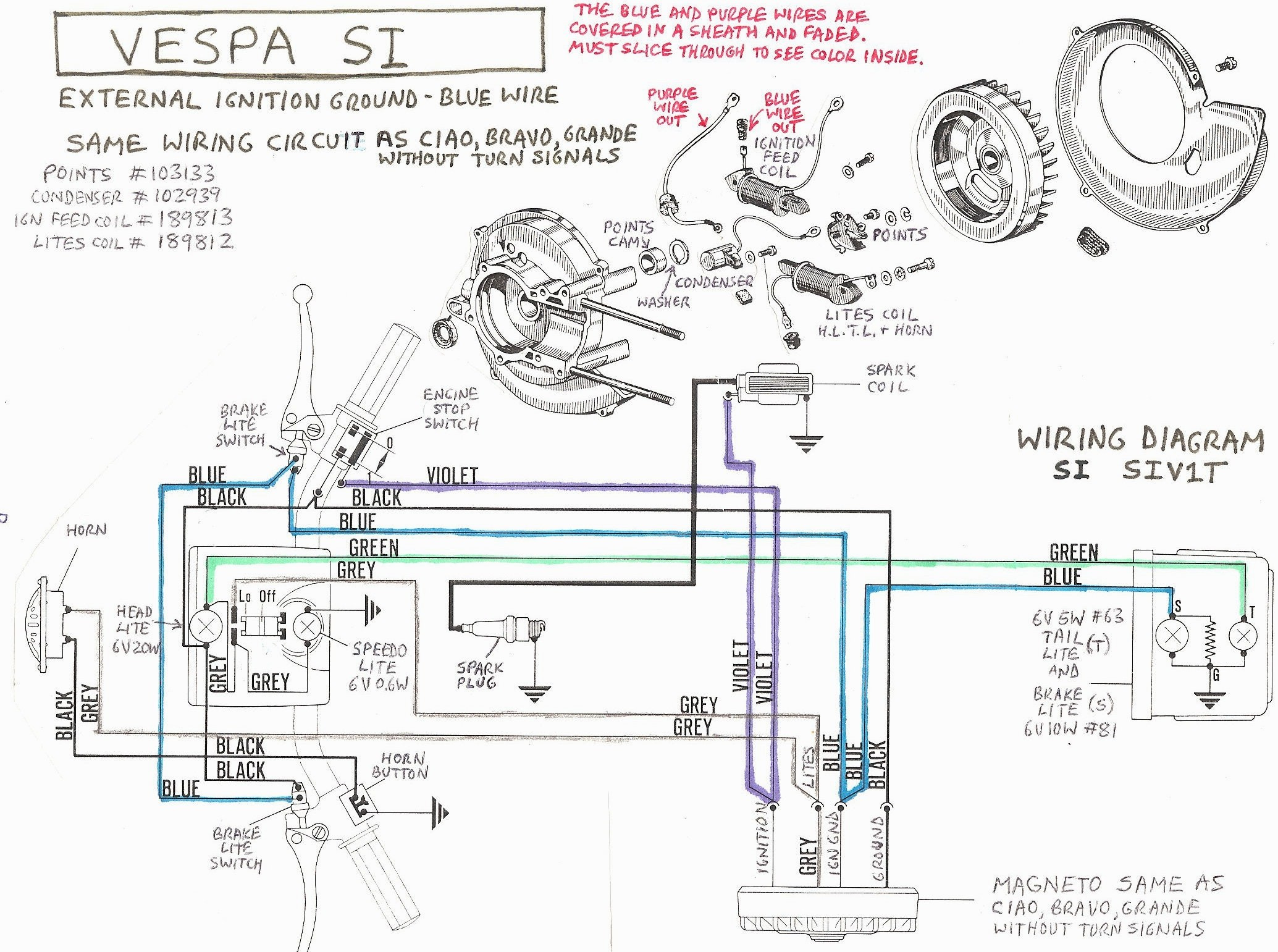 Trombetta Solenoid Wiring Diagram | Manual E-Books - Trombetta Solenoid Wiring Diagram