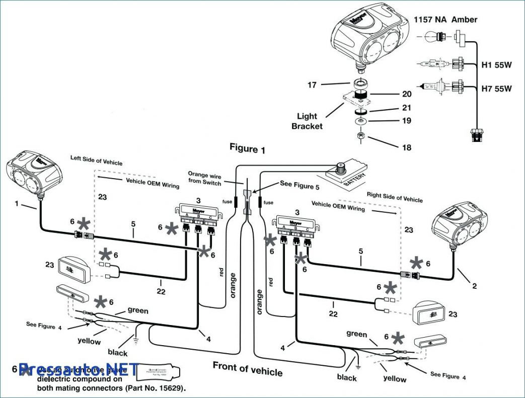 Truck Lite Wiring Diagram Meyer | Wiring Diagram - Meyer Snowplow Wiring Diagram