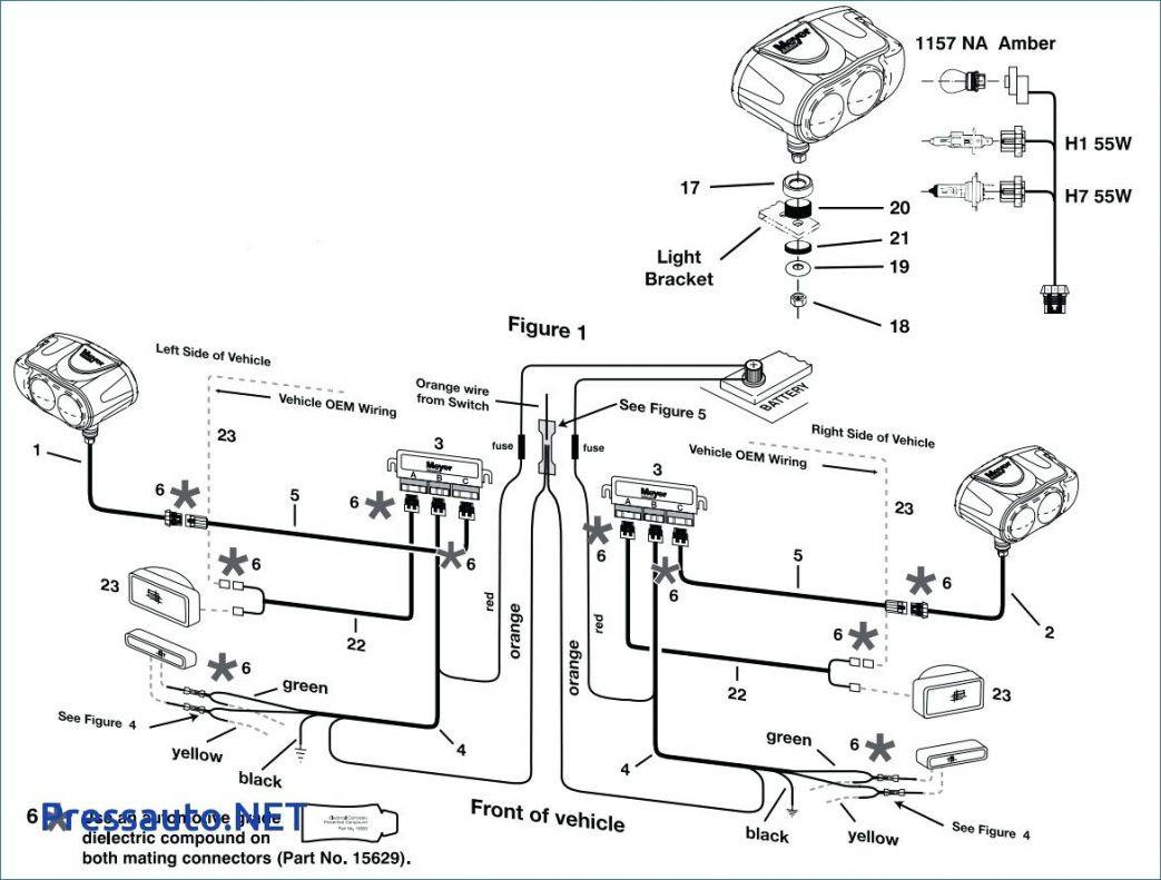 Truck Lite Wiring Diagram Meyer | Wiring Diagram - Meyer Snowplow Wiring Diagram