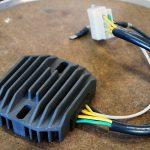 Tutorial: Motorcycle Wiring 101 | Bike Exif   Rectifier Regulator Wiring Diagram
