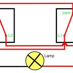 Two Way Light Switching Explained   Youtube   2 Way Switch Wiring Diagram Pdf
