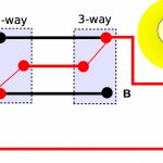 Two Way Switch Wiring Diagram – Wiring Diagram For 3 Way Switches   4 Way Switch Wiring Diagram Multiple Lights