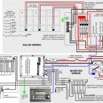 Typical Rv Electrical Wiring Diagram   Wiring Diagram   Rv Electrical Wiring Diagram