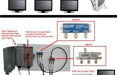 Att Uverse Cat5 Wiring Diagram
