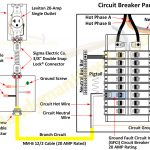 Under Kitchen Sink Electrical Outlet Wiring Diagram With A Junction   Outlet Wiring Diagram